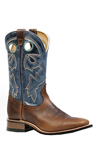 stivali-americane-stivali-bo-stivali-da-cowboy-e-piede-4341-65-normale-uomo-colore-blu-tefal-marrone