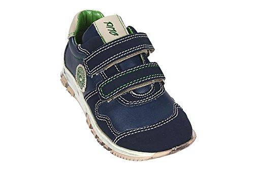 JAYDE ECO vegane ECO-Sneaker Primigi Größe 33 - 3