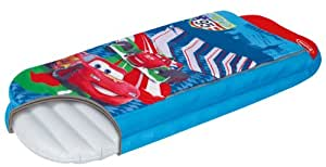 Matelas Cars 2 pour junior - ReadyBed