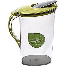 Nayasa BPA Free 2 ltr Cold Water/Juice Unbreakable pitcher jug