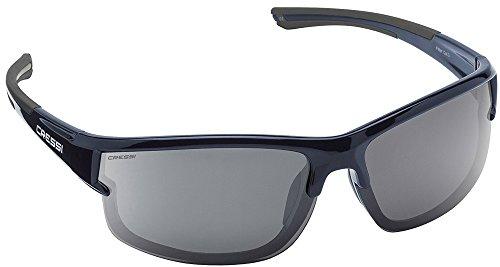 Cressi Swim Sonnenbrille Phantom, Navy/Dunkelgrau Linses, Uni, XDB100136 Preisvergleich
