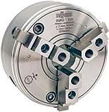 RÖHM 437548 Keilstangenfutter DURO-T 160/5 mm DIN 55027 Grund- und Umkehr-Aufsatzbacken