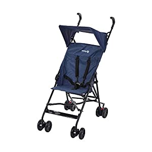 Safety 1st Peps Plus Canopy, Balein Blue Chic   12