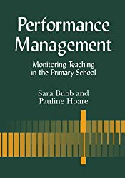 Performance Management: Monitoring Teaching in the Primary School