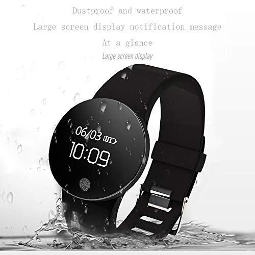 Zoom IMG-1 hghua smartwatch orologio fitness uomo