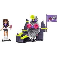 Mattel Mega Bloks DLB 78 - juguete de construcción, equipo de porrista