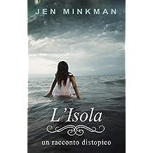 L'isola (Italian Edition)