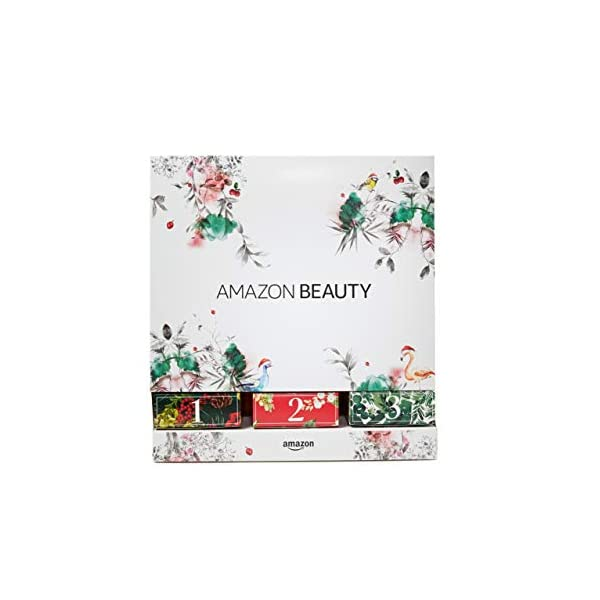 2018 Amazon Beauty Advent Calendar 41FzSY81lfL