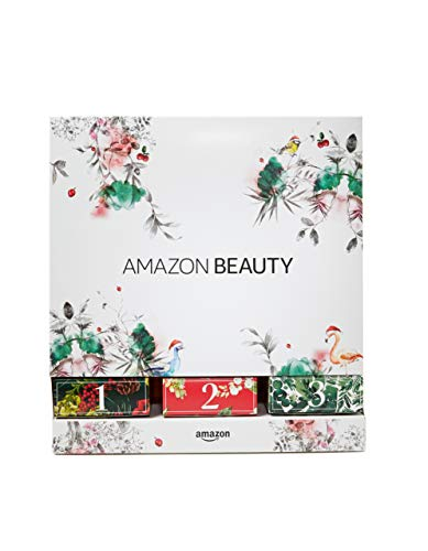 2018 Amazon Beauty Advent Calendar
