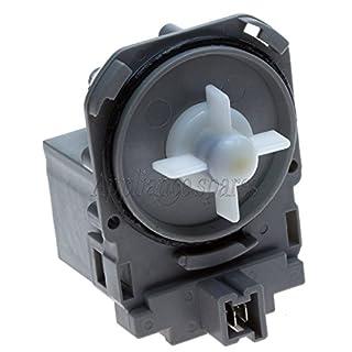 Askoll Laugenpumpe für Bosch Constructa Neff Siemens Waschmaschine Alternativersatzteil für 142370 M50 M54 M50.1 M54.1 M215