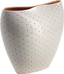 Alessi - Vase Aldo Blanc