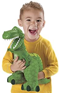 Mattel t2406 toy story 3 peluche dinosaure jeux et jouets - Dinosaure toy story ...