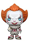 Figurine Pop - It - Pennywise (472)