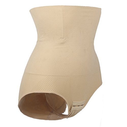 DODOING Body Shaper Damen Bauch Weg Unterhose Slip Shapewear Miederslip Unterwäsche