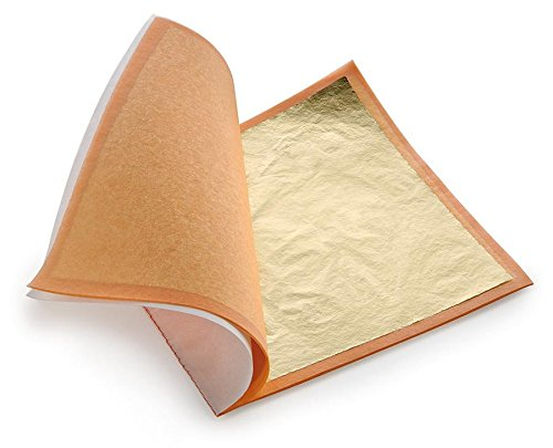 imitation-gold-leaf-sheets-140mmx140mm-craft-book-of-25-sheets