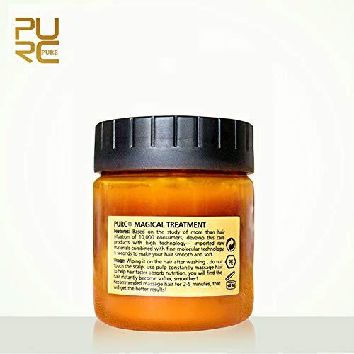 Kasitek 120ML Magic Deep Hair Cream Repair Keratina