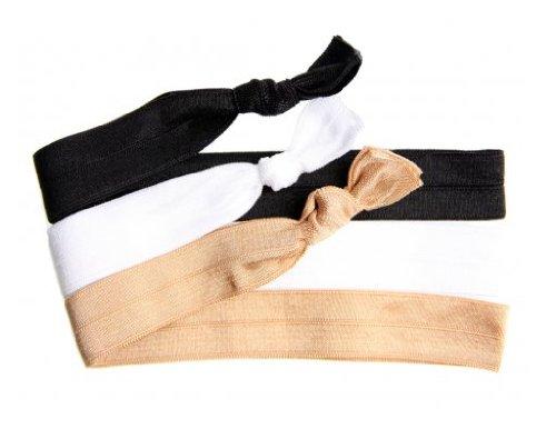 twistband-angela-juego-de-3-cintas-elasticas-para-pelo-color-beige-blanco-y-negro
