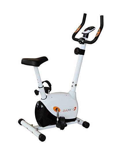 GETFIT Ride 201 Cyclette Bike - Volano 5kg