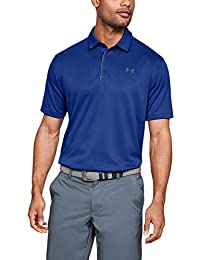 Under Armour Tech Men's Polo Shirt
