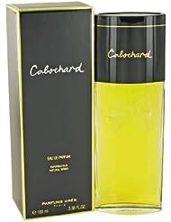 Grès Cabochard Eau de Parfum en flacon vaporisateur 100ml, 1er Pack (1x 100ml)