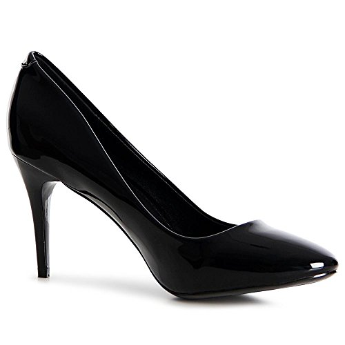 topschuhe24, Scarpe col tacco donna Nero