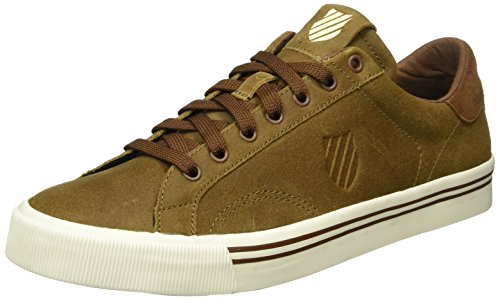 k-swiss-herren-bridgeport-c-sneakers-braun-bison-marshmallow-43-eu