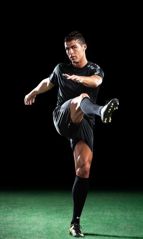 Cristiano Ronaldo Wallpaper Amazonde Apps Für Android