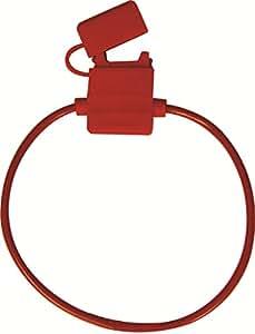 Fusibles - accessoires porte-fusibles Restagraf Ref: 17018