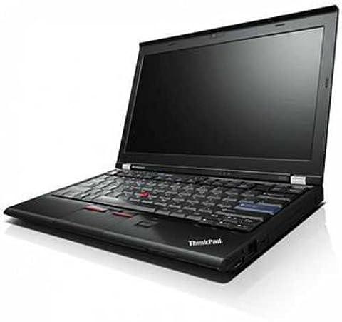 Lenovo Thinkpad X220 i5 2,5 4,0 12M 320 WLAN BL