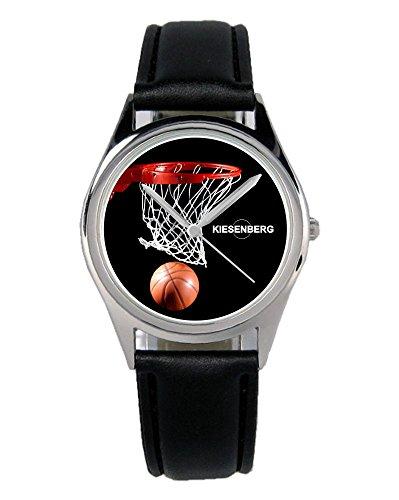 Basketball Geschenk Fan Artikel Zubehör Fanartikel Uhr B-1994