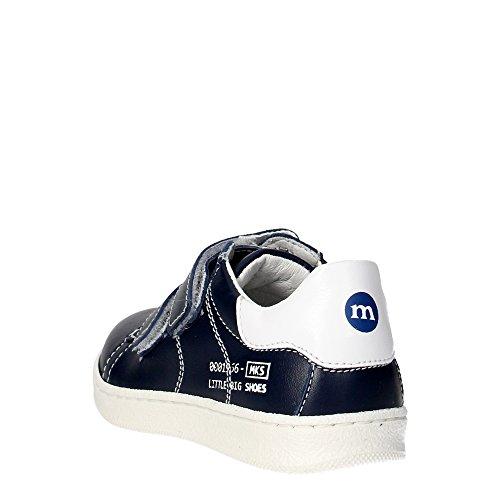 MELANIA ME2072D6E.C Sneakers Garçon Bleu