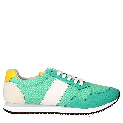 U.s. Polo Assn COMET4144S5/CS1 Sneakers Homme Vert foncé