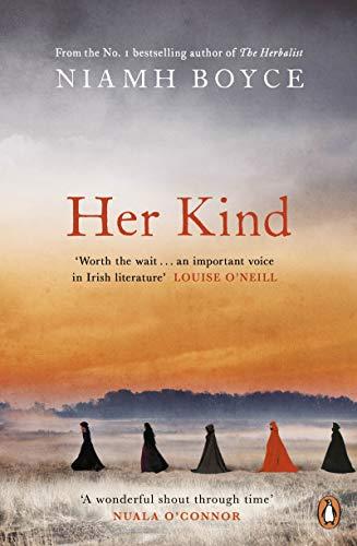 Her Kind (English Edition)
