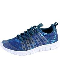 Zapatillas Running DESIGUAL Classic Bio Azul