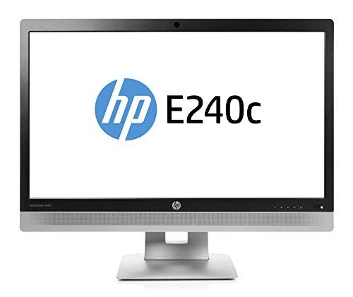 HP Elitedisplay E240C LCD Monitor 23.8 '