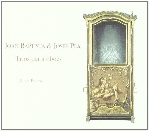 Trios Per a Oboes-Kammermusik für 2 Oboe (2-ton-maus)