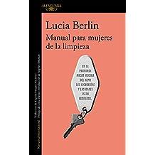Manual para mujeres de la limpieza (Spanish Edition)