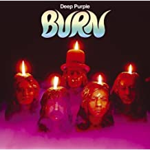 Burn [Expanded & Remastered] [Import anglais]