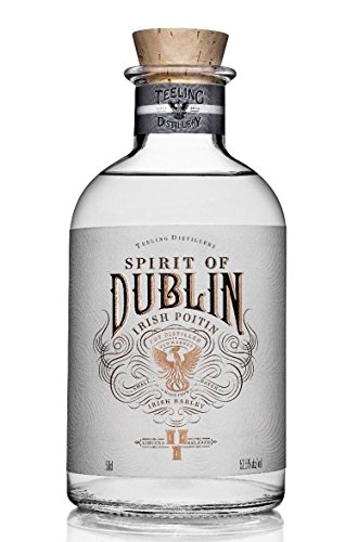 Teeling Irish Poitin Spirit of Dublin Whisky (1 x 0.5 l) Dublin Whiskey
