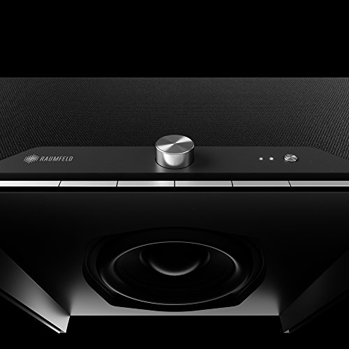 Teufel Raumfeld One-M All-in-one Streaming-Lautsprecher - 4