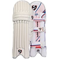 SG Hilite Cricket Batting Leg Guard Pads Mens Size Right and Left