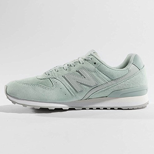 New Balance Women Shoes/Sneakers WR 996 Wpm Green 38
