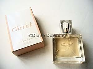 Cherish Eau de Parfum 30 ml Musc Ltd Edition – Fleurs de Jasmin de bois de santal Avon