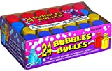 Party Bubbles for Party Favour