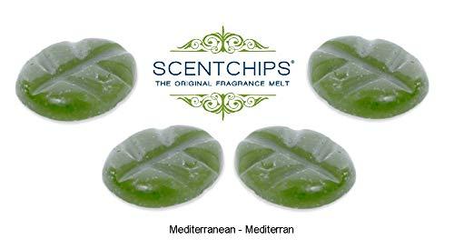 Feste Feiern Duftwachs Scentchips I 12 Teile Duft Melts Mediterranean Fig Feige Soja Wachs Tards Duftlampe Aromalampe Teelichte -