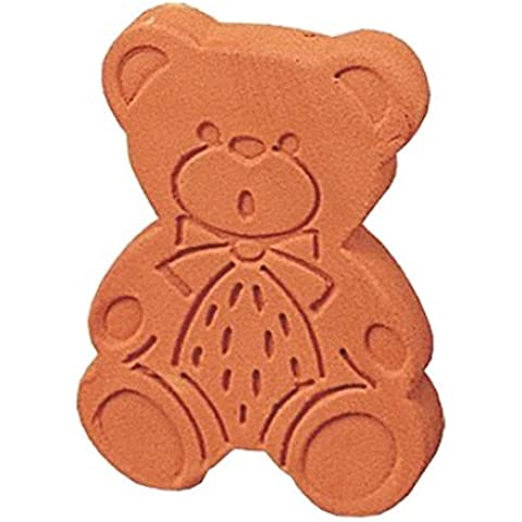 Go Party The Original Brown Sugar Bear Bun Warmers, Multi- by Go Party