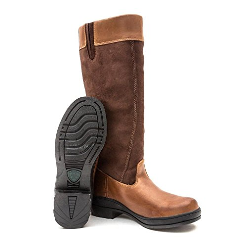 ARIAT Damenstiefel WINDERMERE chocolate