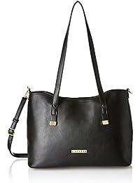 Caprese Shyla Women's Tote Bag (Black)