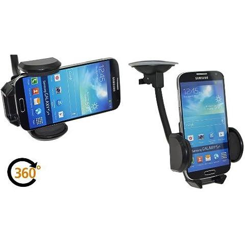 Blackberry dtek 60/supporto universale Auto auto auto/360°