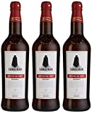 Sandemann Sherry Medium Dry (3 x 0.75 l)